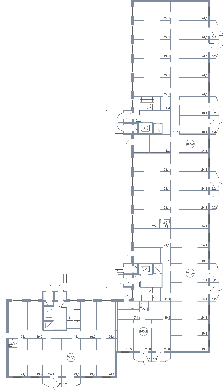 Коммерция Сургут Пролетарский проспект 39 этаж 1